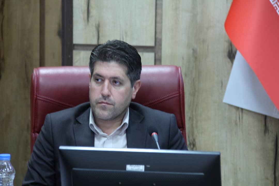 رئیس سازمان صنعت، معدن و تجارت استان ایلام
