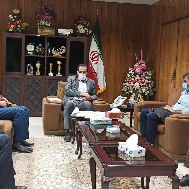 رئیس سازمان صمت استان ایلام: مانع زدایی تولید مهمترین هدف ستاد تسهیل است